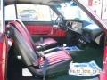 Red - Cutlass Supreme Sedan Photo No. 43