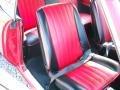 Red - Cutlass Supreme Sedan Photo No. 44