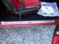 Red - Cutlass Supreme Sedan Photo No. 45