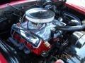 Red - Cutlass Supreme Sedan Photo No. 63