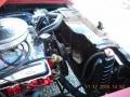 Red - Cutlass Supreme Sedan Photo No. 65