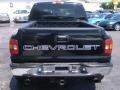 2000 Onyx Black Chevrolet Silverado 1500 Z71 Extended Cab 4x4  photo #6