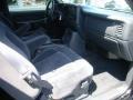 2000 Onyx Black Chevrolet Silverado 1500 Z71 Extended Cab 4x4  photo #14