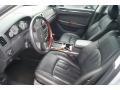 Dark Slate Gray Interior Photo for 2008 Chrysler 300 #40188491