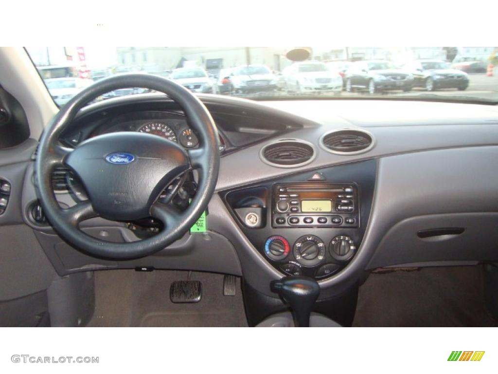Ford focus 2002 interior viewing gallery
