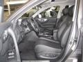 Graphite Interior Photo for 2010 Infiniti FX #40200544