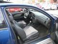 Ebony Black 2003 Chevrolet Monte Carlo Interiors