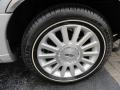 2004 Town Car Signature Wheel