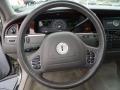 2004 Town Car Signature Steering Wheel