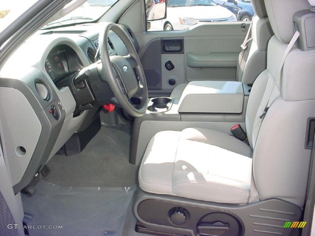 2006 Ford F150 STX SuperCab interior Photo #40210769 ...