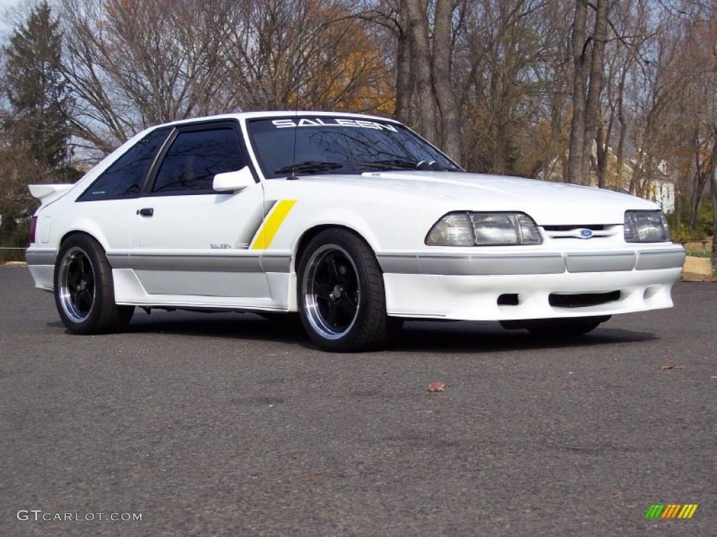1989 Mustang Blue Paint Code