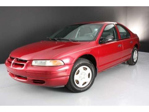 1997 Dodge Stratus. 1997 Dodge Stratus Data,