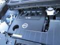 2011 Tinted Bronze Nissan Murano SL  photo #9
