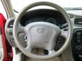 2003 Alero GL Sedan Steering Wheel