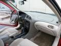 2003 Alero GL Sedan Neutral Interior