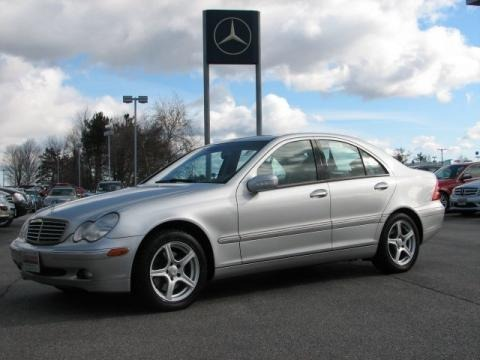 2004 mercedes benz c 240 4matic sedan data info and specs. Black Bedroom Furniture Sets. Home Design Ideas