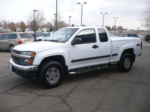 2007 chevrolet colorado lt extended cab 4x4 data info and specs. Black Bedroom Furniture Sets. Home Design Ideas
