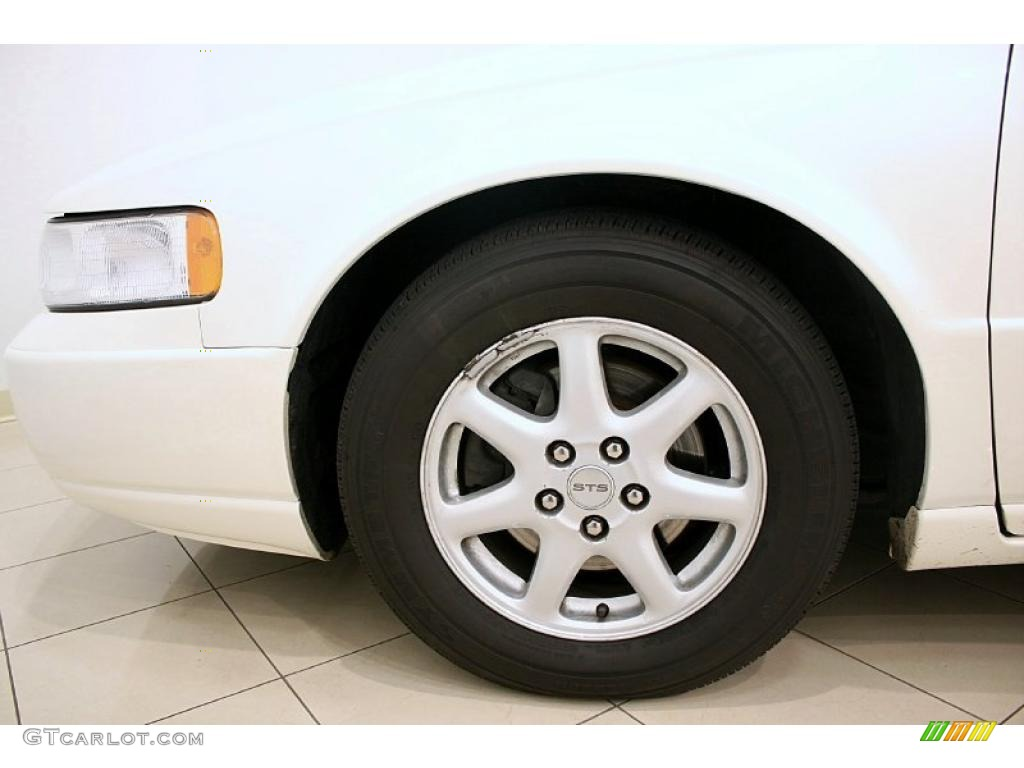 2000 Cadillac Seville Sts Wheel Photo 40234434 Gtcarlot Com