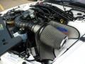2007 Performance White Ford Mustang GT/CS California Special Coupe  photo #21