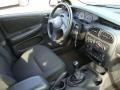 Dark Slate Gray Dashboard Photo for 2003 Dodge Neon #40238910