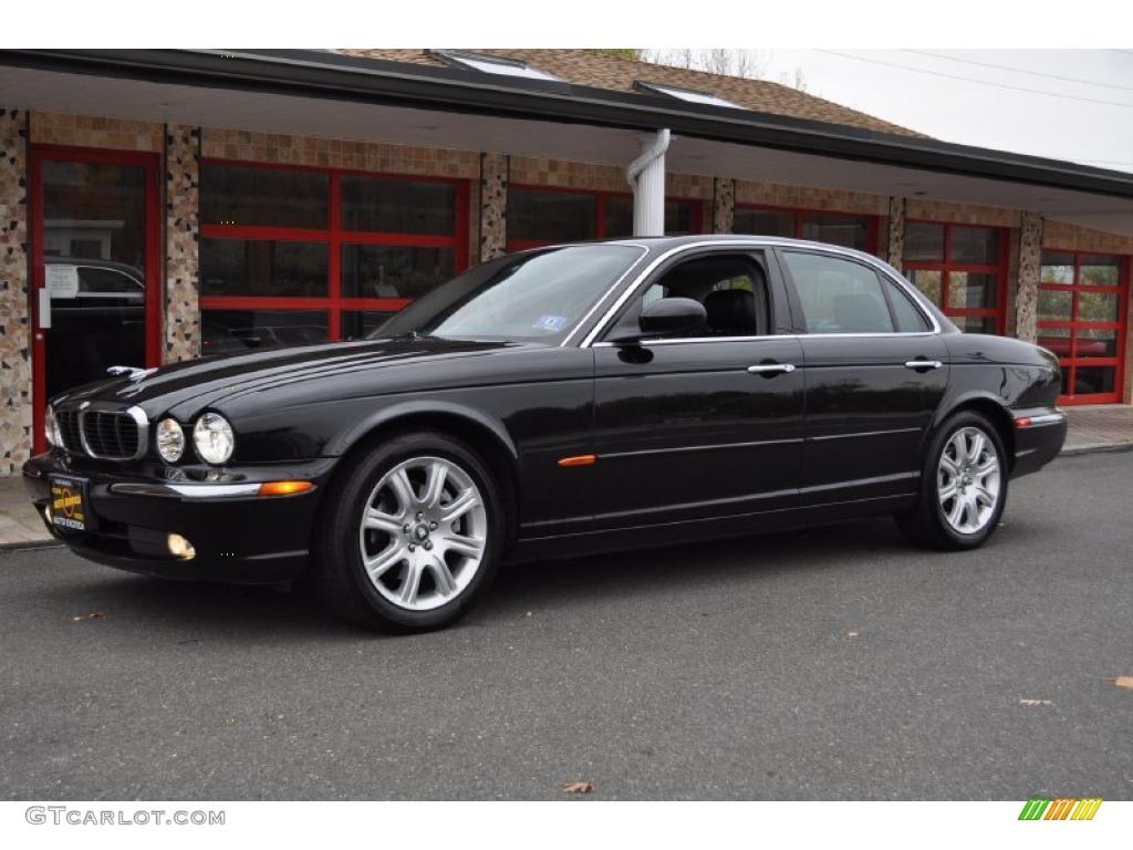 jaguar xf 2004 images pictures