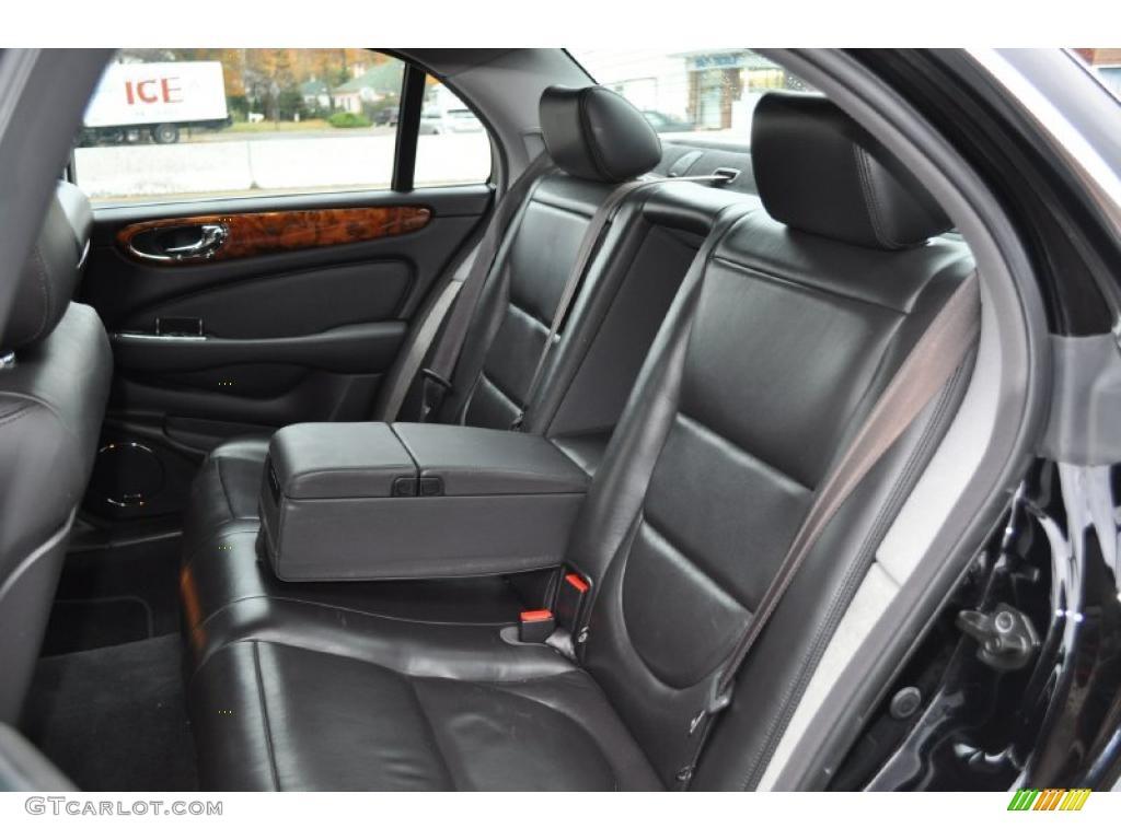 2004 Jaguar Xj Xj8 Interior Photo 40254054 Gtcarlot Com
