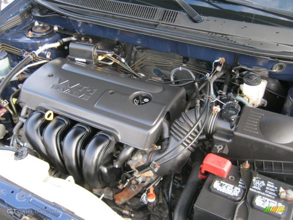 2006 toyota matrix awd engine photos gtcarlot com