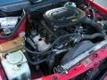 1992 190 Class 190E 2.3 2.3 Liter SOHC 8-Valve 4 Cylinder Engine