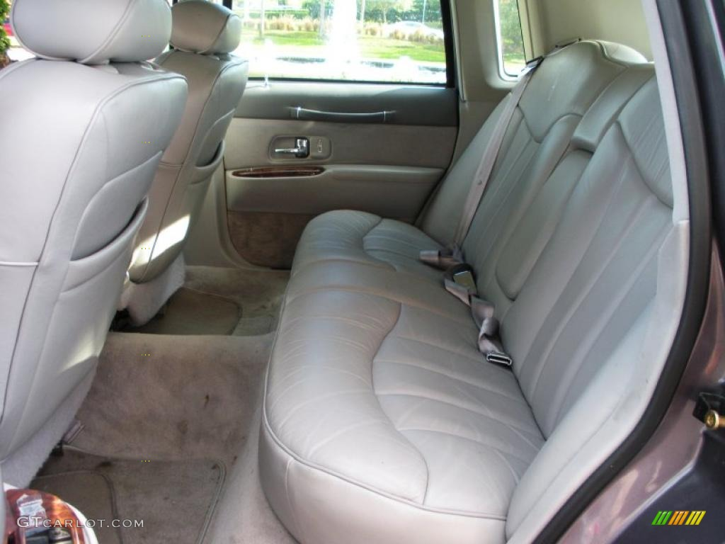grey interior 1995 lincoln town car executive photo 40267878. Black Bedroom Furniture Sets. Home Design Ideas