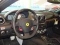 2010 Ferrari 599 GTB Fiorano Nero Interior Dashboard Photo