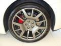 2011 GranTurismo S Automatic Wheel