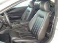 2011 GranTurismo S Automatic Nero Interior
