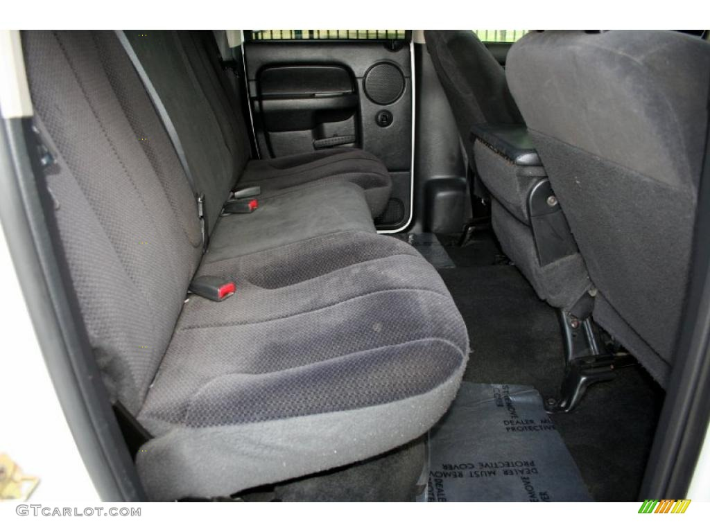 2004 dodge ram 1500 st quad cab 4x4 interior photos. Black Bedroom Furniture Sets. Home Design Ideas