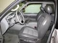Graphite Grey Interior Photo for 2003 Ford Explorer #40285266