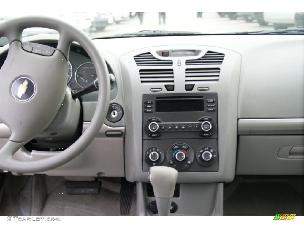 2006 chevrolet malibu lt v6 sedan controls photo 40294483. Black Bedroom Furniture Sets. Home Design Ideas