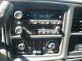 Dark Charcoal Controls Photo for 2004 Chevrolet Silverado 1500 #40298011