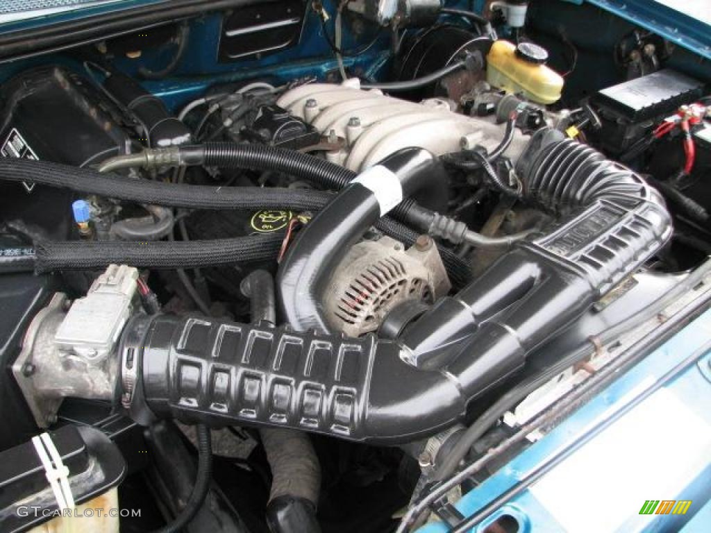 on Pics Of 1996 Ford Ranger 3 0 Motor