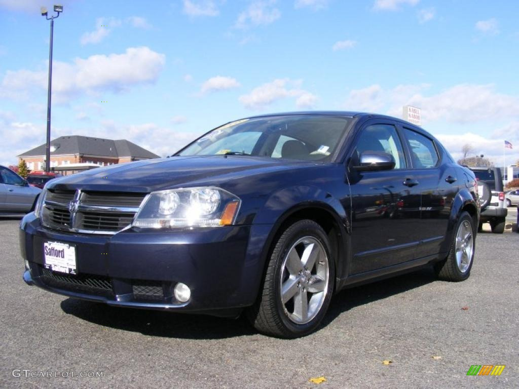 2008 Dodge Avenger 2017 2018 Best Cars Reviews