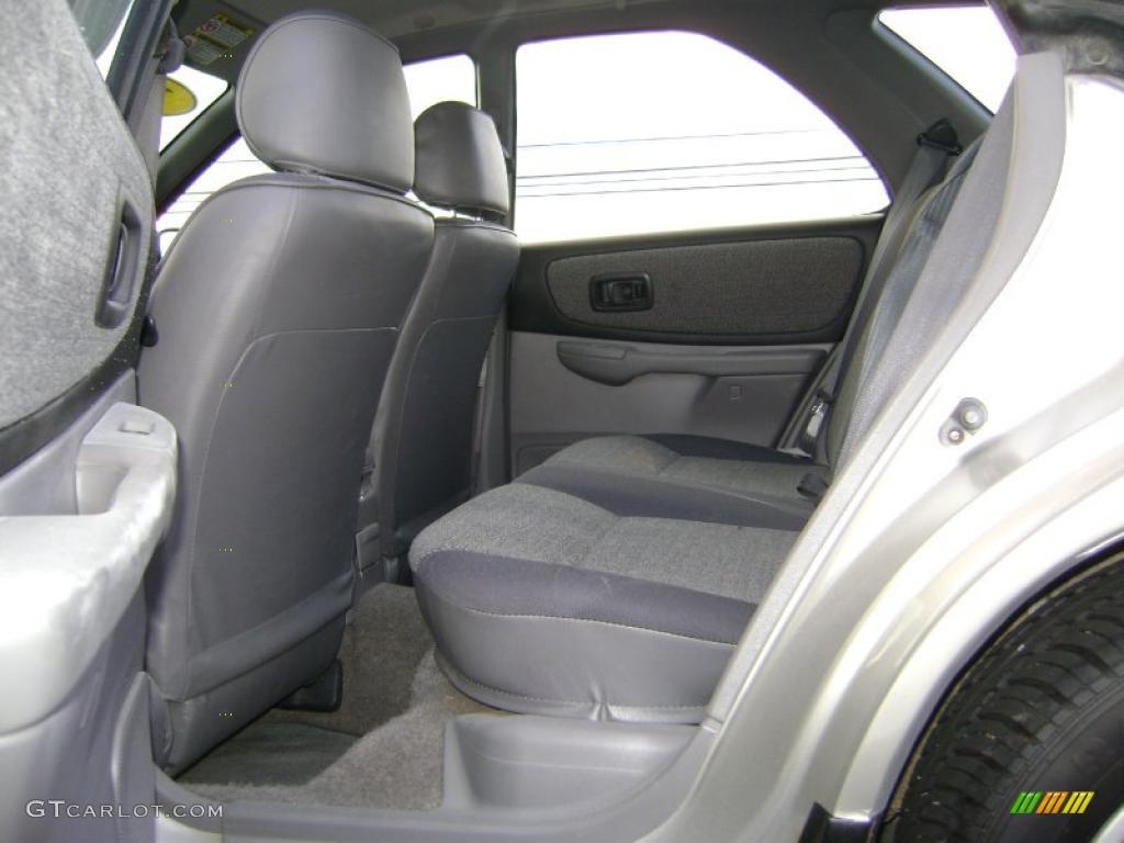 gray interior 1999 subaru impreza l wagon photo 40307352 gtcarlot com gtcarlot com