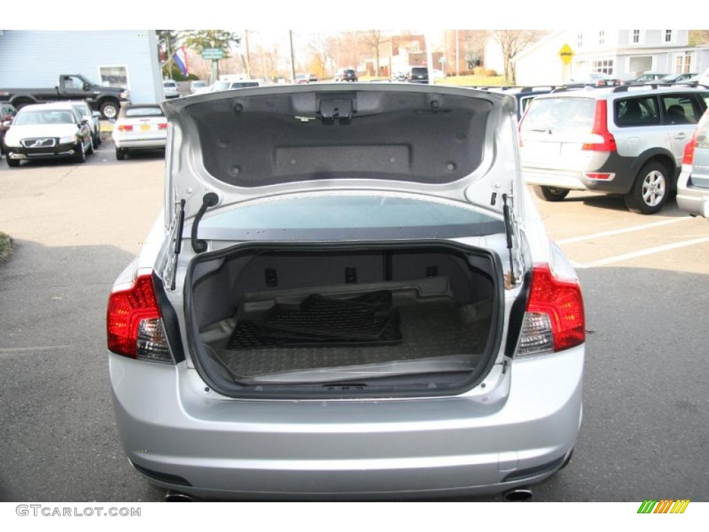 2008 volvo s40 t5 awd trunk photos. Black Bedroom Furniture Sets. Home Design Ideas