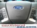 2011 Blue Flame Metallic Ford Fusion SE  photo #19