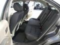 2011 Sterling Grey Metallic Ford Fusion SE V6  photo #10