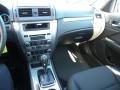 2011 Sterling Grey Metallic Ford Fusion SE V6  photo #21