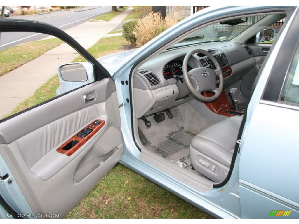2006 toyota camry xle v6 interior photo 40326524. Black Bedroom Furniture Sets. Home Design Ideas