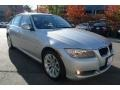 Titanium Silver Metallic - 3 Series 328i xDrive Sedan Photo No. 4
