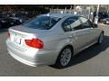 Titanium Silver Metallic - 3 Series 328i xDrive Sedan Photo No. 5