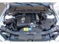 2011 3 Series 328i xDrive Sedan 3.0 Liter DOHC 24-Valve VVT Inline 6 Cylinder Engine