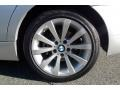 2011 3 Series 328i xDrive Sedan Wheel