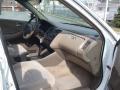 Ivory Dashboard Photo for 2002 Honda Accord #40328665