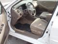 Ivory Prime Interior Photo for 2002 Honda Accord #40328989